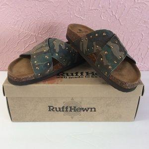 Ruff Hewn